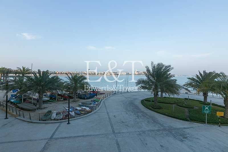 23 Larger 1 Bed   Full Sea View   Low Floor