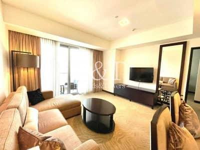 1 Bedroom Apartment for Sale in Dubai Marina, Dubai - Investor Deal   High ROI   Tenanted   Marina View