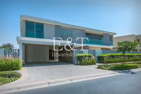 7 Bedroom Villa for Sale in Dubai Hills Estate, Dubai - Full Golf Course View | Tenanted  With Pool