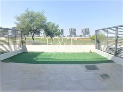 تاون هاوس 2 غرفة نوم للبيع في داماك هيلز (أكويا من داماك)، دبي - Motivated Seller|Full Golf View Appliances Incl|DL