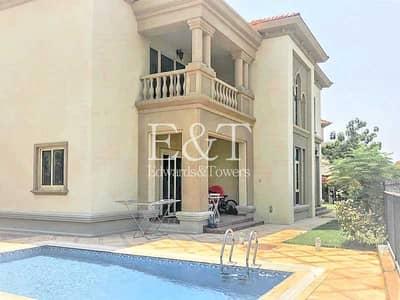 4 Bedroom Villa for Sale in Jumeirah Islands, Dubai - Full Lake View | E-Foyer | One Of The Best | JI