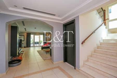 فیلا 3 غرف نوم للايجار في جميرا بارك، دبي - Must See | Private Pool | Perfect Location | JP