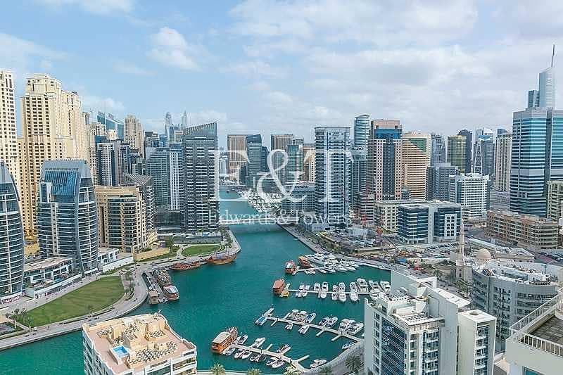 Overlooking Marina   More than 10% Less OP