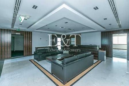 مکتب  للايجار في واحة دبي للسيليكون، دبي - Silicon Free Zone   Full Floor   Plug n Play