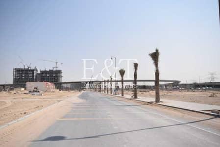 ارض تجارية  للبيع في الفرجان، دبي - Amazing Deal Hotel Plot Furjan G + 7 | FU