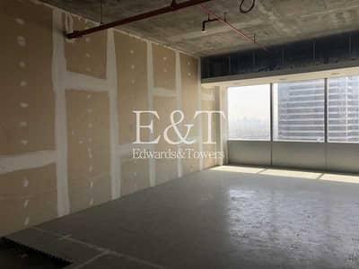 مکتب  للايجار في النهدة، دبي - High Floor
