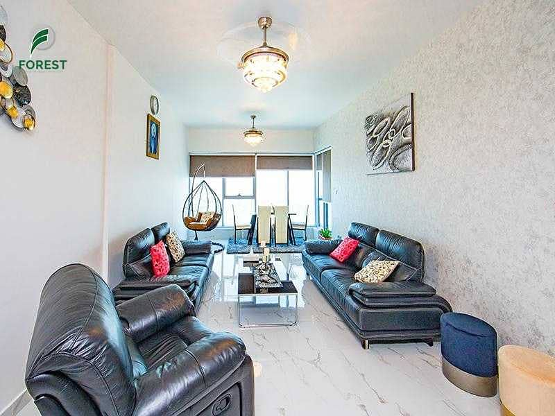 Brand New | Spacious 2BR APT | Unfurnished