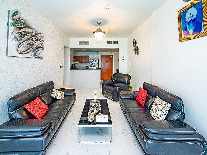 2 Brand New | Spacious 2BR APT | Unfurnished