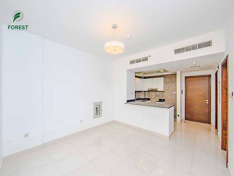 Beautiful 1 Bed | Excellent Condition | Spacious
