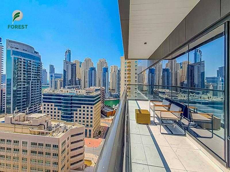 2 Hotel Apartments | Studio | Fully Furnished