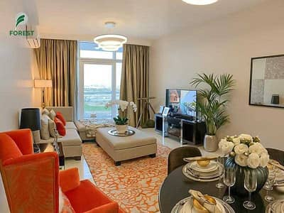 3 Bedroom Flat for Sale in DAMAC Hills (Akoya by DAMAC), Dubai - 3 Beds | Payment Plan | No commission | Furnished