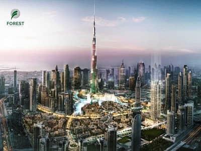 3 Bedroom Apartment for Sale in Downtown Dubai, Dubai - Burj khalifa & Fountain View  3BR APT   High Floor