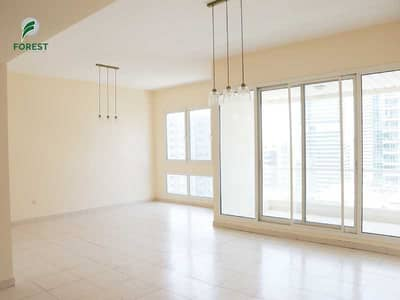 2 Bedroom Flat for Rent in Dubai Marina, Dubai - Best Unit |2 Bed | Chiller Free | 2 months Free