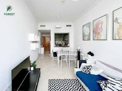 شقة 1 غرفة نوم للبيع في دبي مارينا، دبي - Fully Furnished |1BR | Near to Metro Train Station