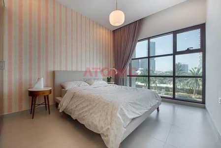 تاون هاوس 3 غرف نوم للبيع في قرية جميرا الدائرية، دبي - Brand New G+1 |3bed+maid| Private Pool |Park View