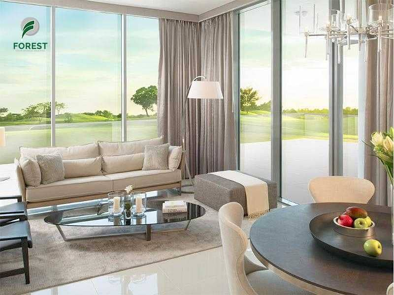 Stunning 4 Beds | DP 14% | Completion on Q4 2024