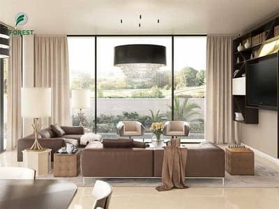 5 Bedroom Villa for Sale in DAMAC Hills (Akoya by DAMAC), Dubai - Beautiful 5 Beds   DP 14%   Completion on Q4 2024