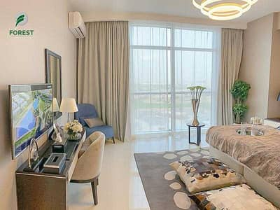 2 Bedroom Apartment for Sale in DAMAC Hills (Akoya by DAMAC), Dubai - 2 Beds   Payment Plan   No commission   Furnished