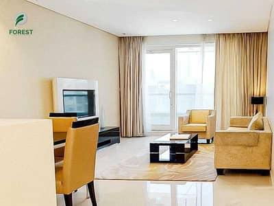 فلیٹ 1 غرفة نوم للبيع في الخليج التجاري، دبي - Amazing Unit |1 BR | Fully furnished |Vacant