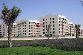 شقة في قرية الرمال مجمع دبي للاستثمار 21000 درهم - 4542721
