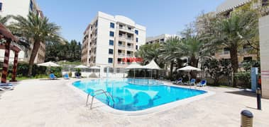 شقة في قرية الرمال مجمع دبي للاستثمار 20000 درهم - 4890757