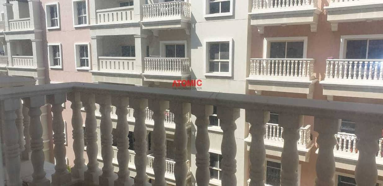 15 1BHK | Lowest Price in the Market AED 390K