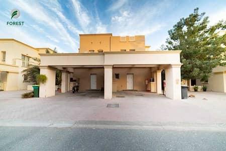 فیلا 2 غرفة نوم للبيع في الينابيع، دبي - Spacious | 2BR with Lake View | Unique Location