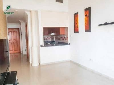 1 Bedroom Flat for Rent in Dubai Marina, Dubai - Chiller Free |1 Bed| Beside Metro Station | Vacant