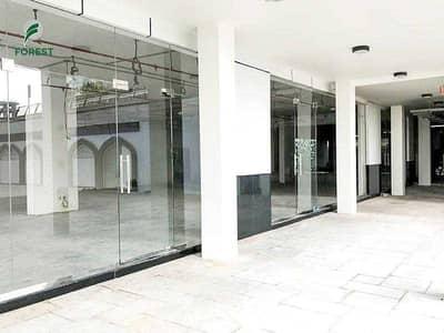 Shop for Rent in Jumeirah Lake Towers (JLT), Dubai - Super Market Space   Prime Location   Vacant