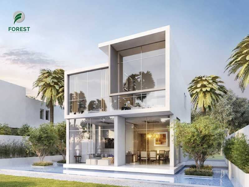 High Quality   4 Beds    Townhouse   Unfurnished