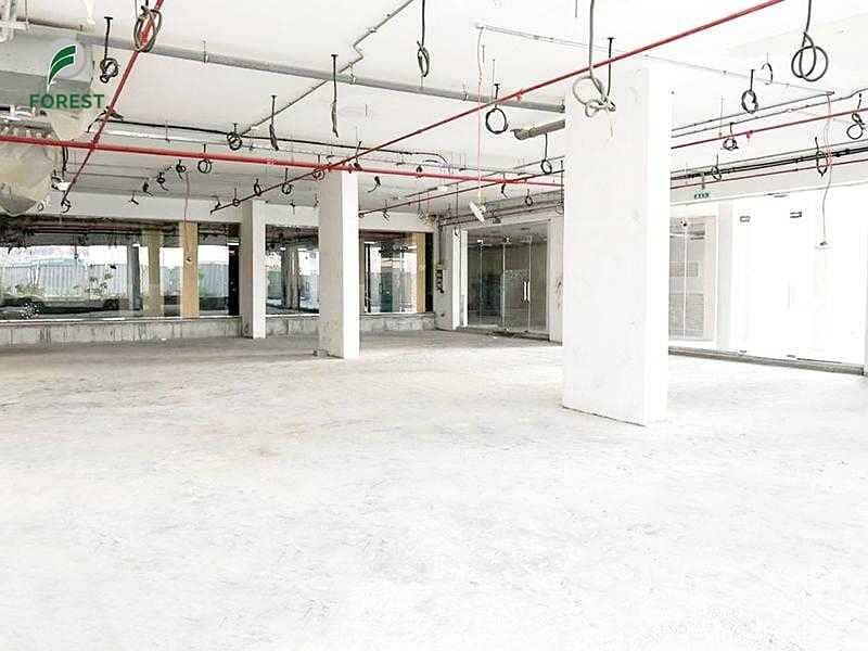 8 Super Market Space | Prime Location | Vacant