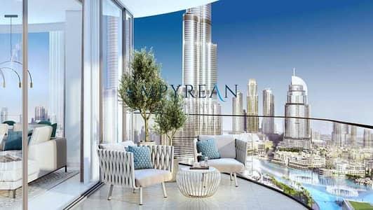 2 Bedroom Apartment for Sale in Downtown Dubai, Dubai - Hot Deal! 2 Units for Resale   Burj Khalifa View