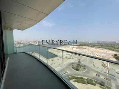 2 Bedroom Apartment for Rent in Dubai Festival City, Dubai - Breathtaking Views | 1 Month Free |  No Commission