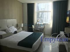 شقة في داماك ميزون كور جاردان الخليج التجاري 37000 درهم - 5221210