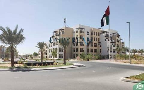 استوديو  للبيع في القوز، دبي - STUDIO WITH BALCONY | CHEAPEST PRICE