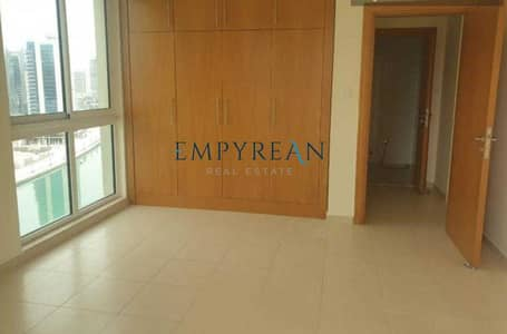 1 Bedroom Apartment for Rent in Business Bay, Dubai - 1 Bedroom | Canal view | Vacant