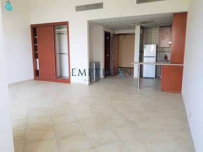 Studio for Rent in Motor City, Dubai - Spacious - 2 months Free - 12 Cheques