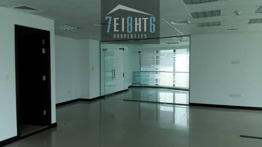 Office for Sale in Jumeirah Lake Towers (JLT), Dubai - 105 sq ft for sale in JLT