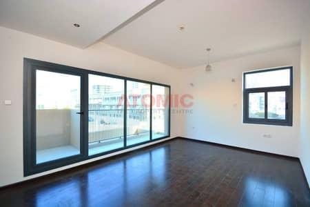 تاون هاوس 4 غرف نوم للبيع في قرية جميرا الدائرية، دبي - Corner  4 Bed + Basement   Garden   Pool   Vacant