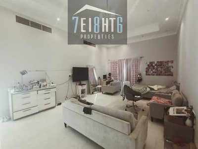 4 Bedroom Villa for Rent in Al Khawaneej, Dubai - Fantastic property: 4 b/r good quality indep villa + maids room + large garden for rent in Khawaneej 1