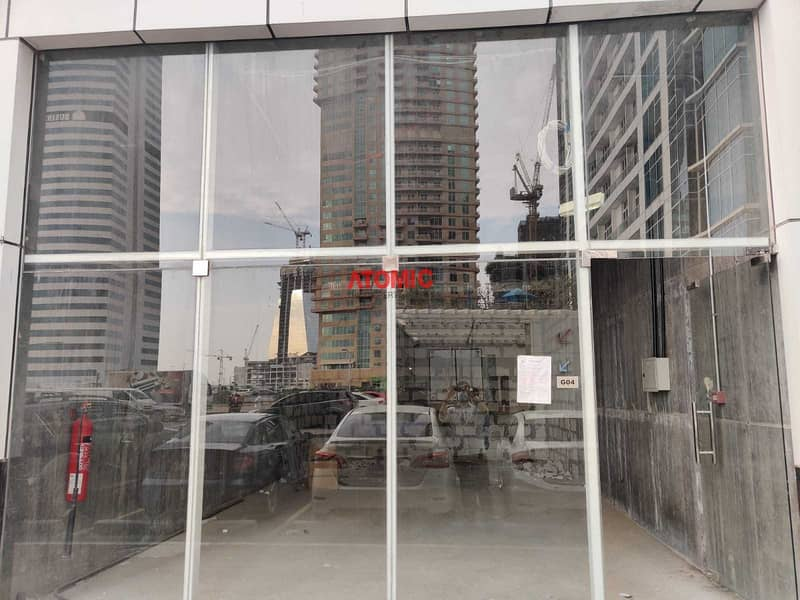 10 Shell and Core Shop for Sale in Dubai Gate 2  JLT.