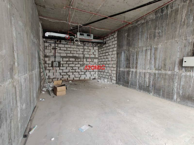 2 Shell and Core Shop for Sale in Dubai Gate 2  JLT.