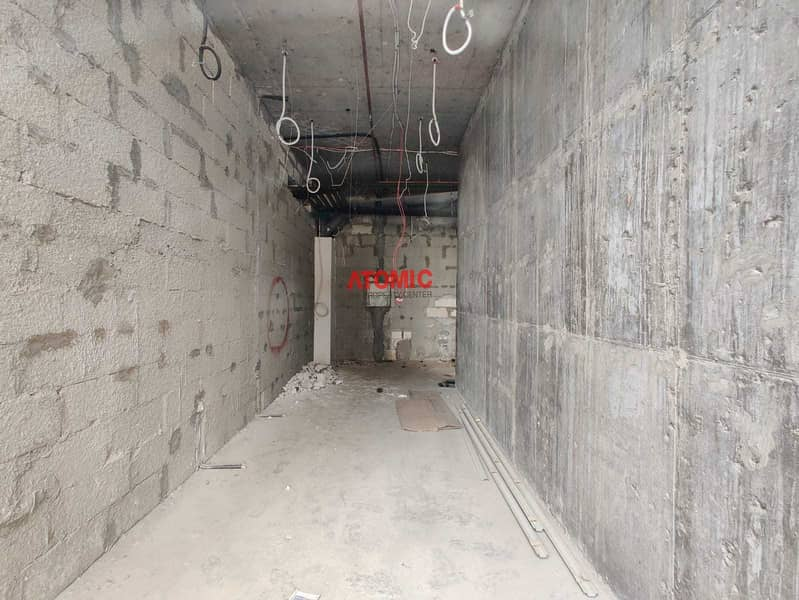 11 Shell and Core Shop for Sale in Dubai Gate 2  JLT.