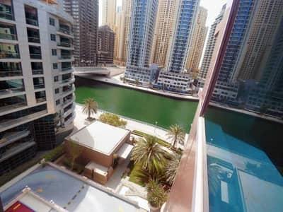 2 Bedroom Flat for Sale in Dubai Marina, Dubai - Large 2 BR| Close To METRO | Rented