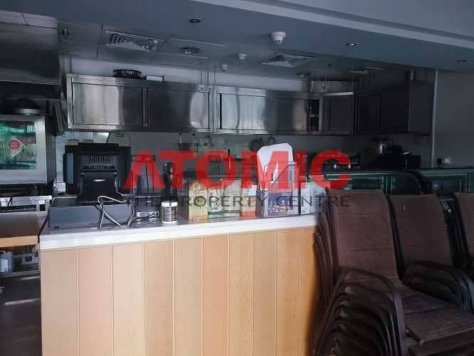 2 Fully Equipped Shop For Rent (Q)JLT
