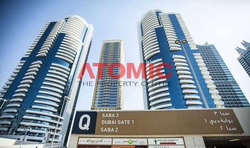 10 Fully Equipped Shop For Rent (Q)JLT