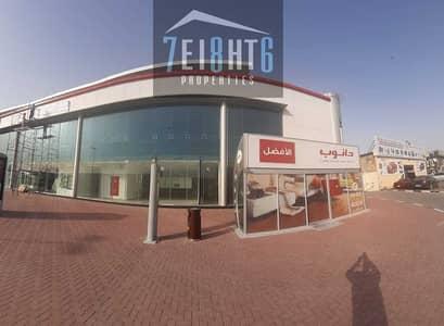 Showroom for Rent in Umm Ramool, Dubai - Excellent showroom: 2