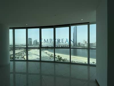 شقة 3 غرف نوم للايجار في دبي فيستيفال سيتي، دبي - Breathtaking Views   1 Month Free    No Commission