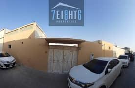 فیلا في أبو هيل ديرة 6 غرف 100000 درهم - 5042828