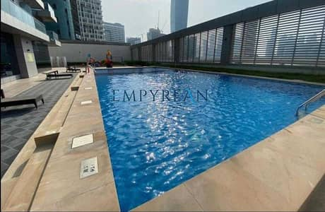 2 Bedroom Apartment for Rent in Business Bay, Dubai - Very Spacious 2 Bedroom